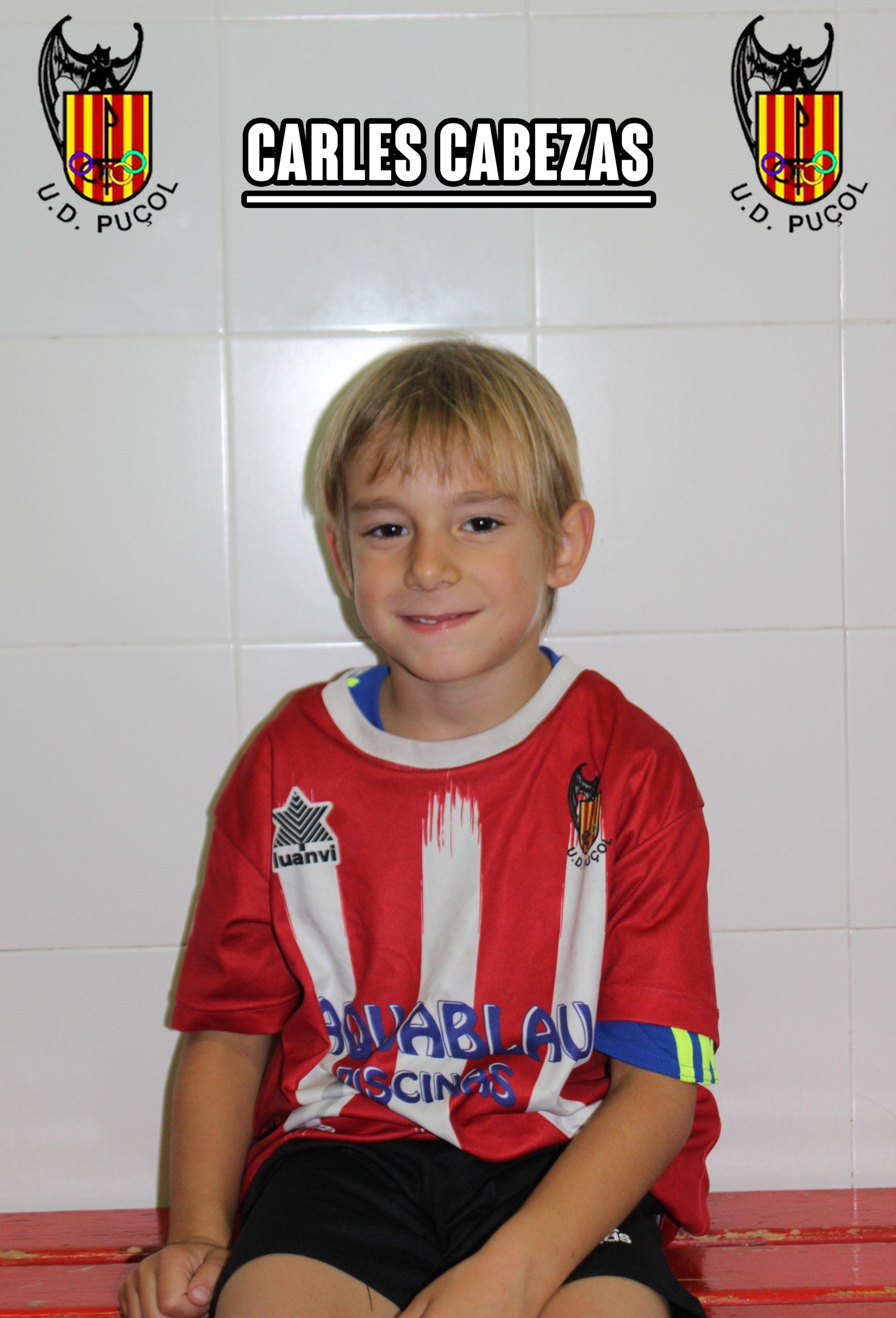 Carles Cabezas