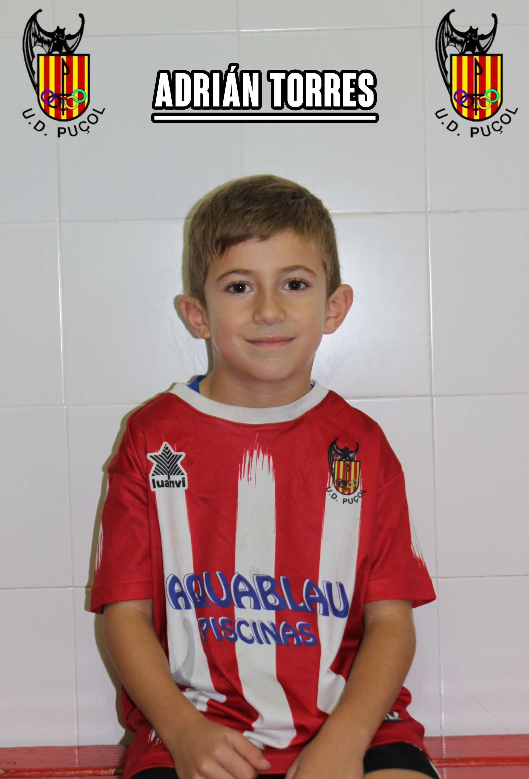 Adrián Torres