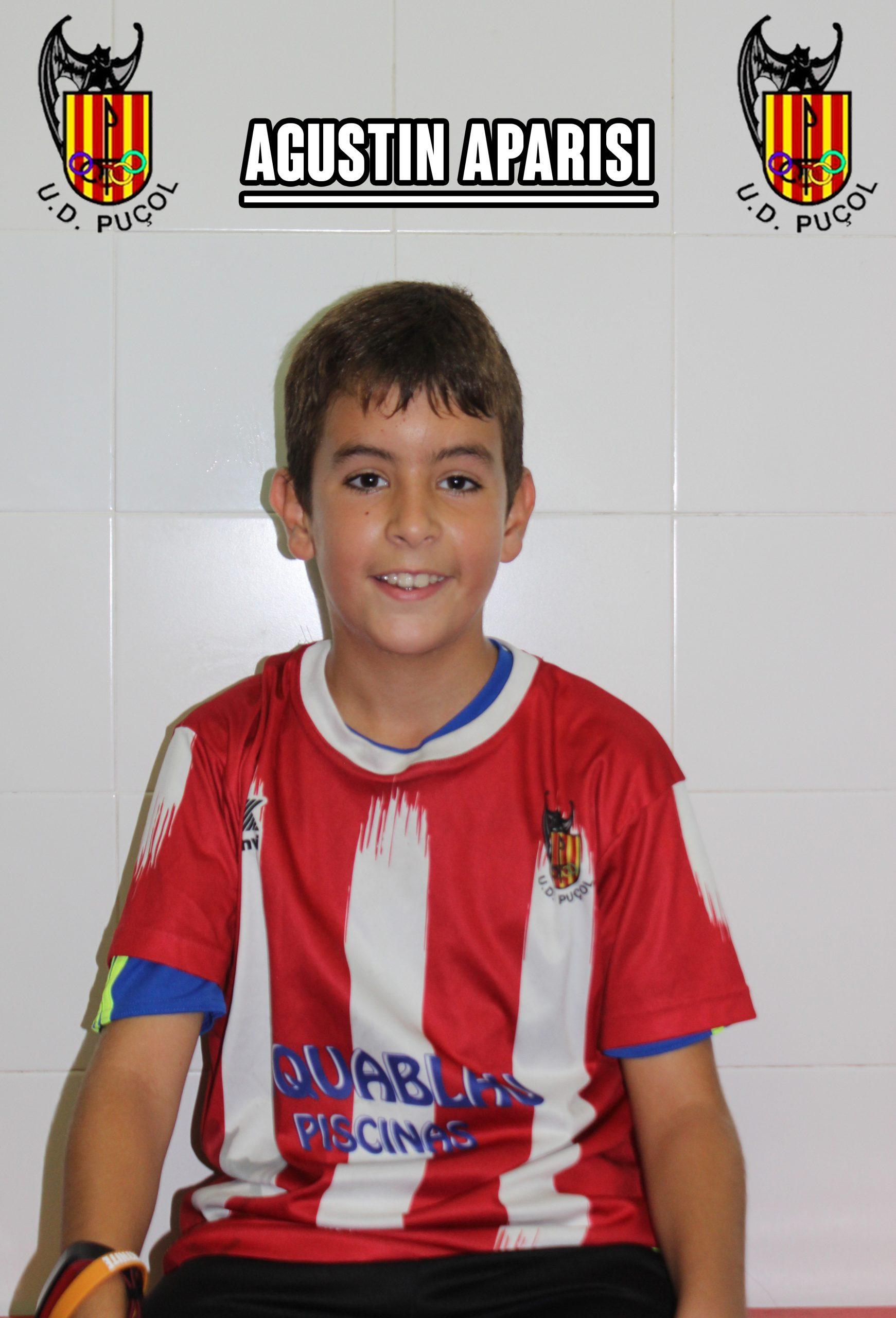 Agustín Aparisi
