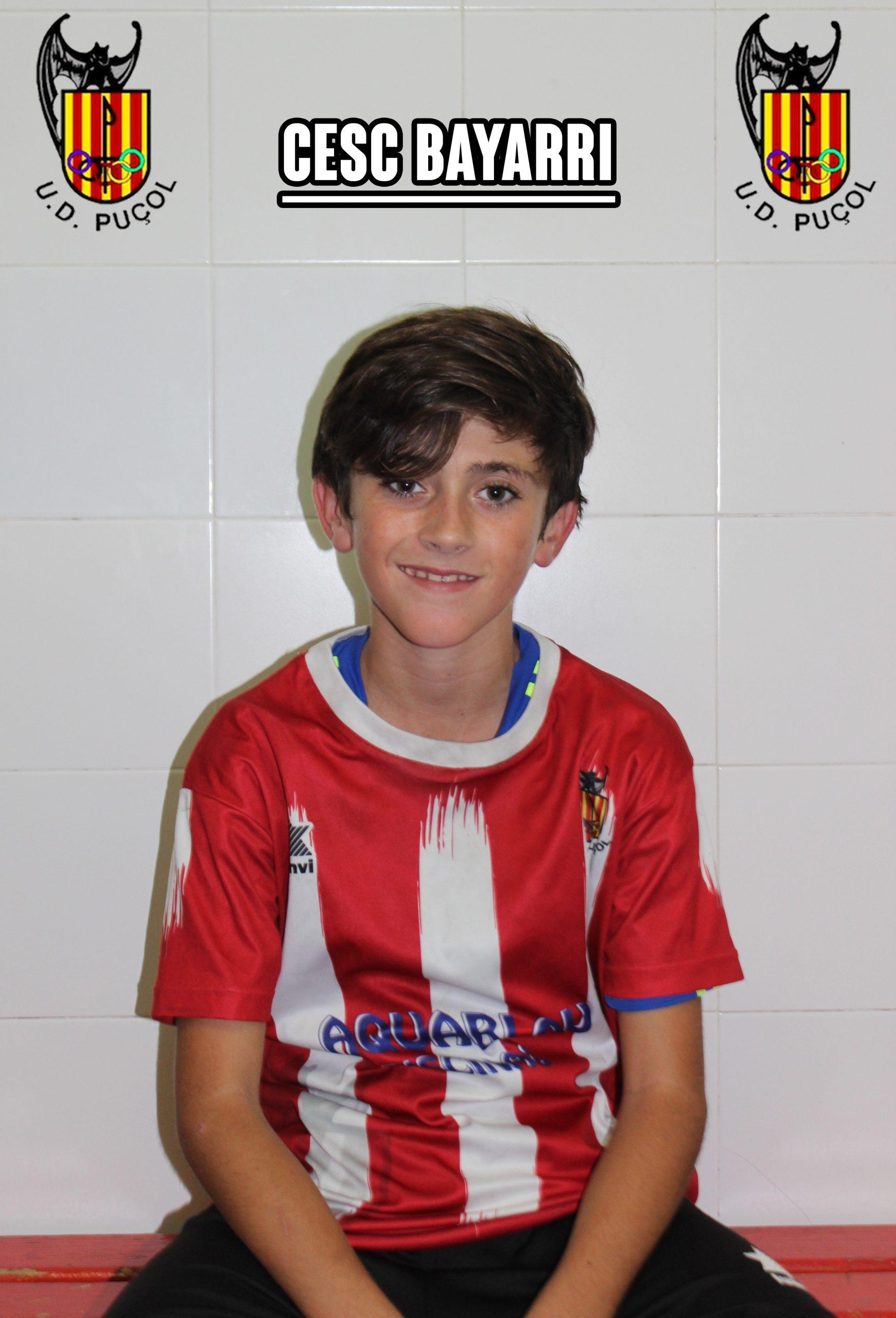 Cesc Bayarri