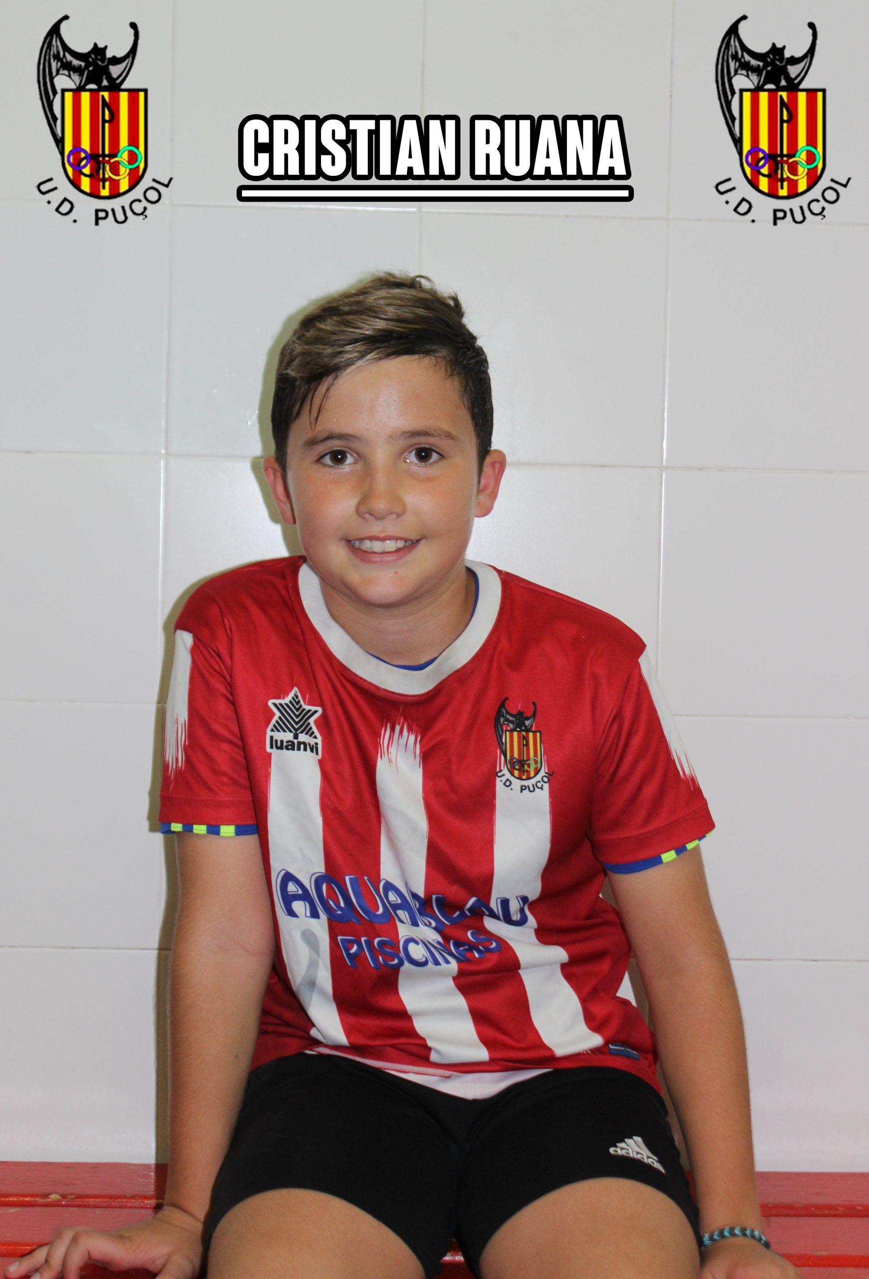 Cristian Ruana