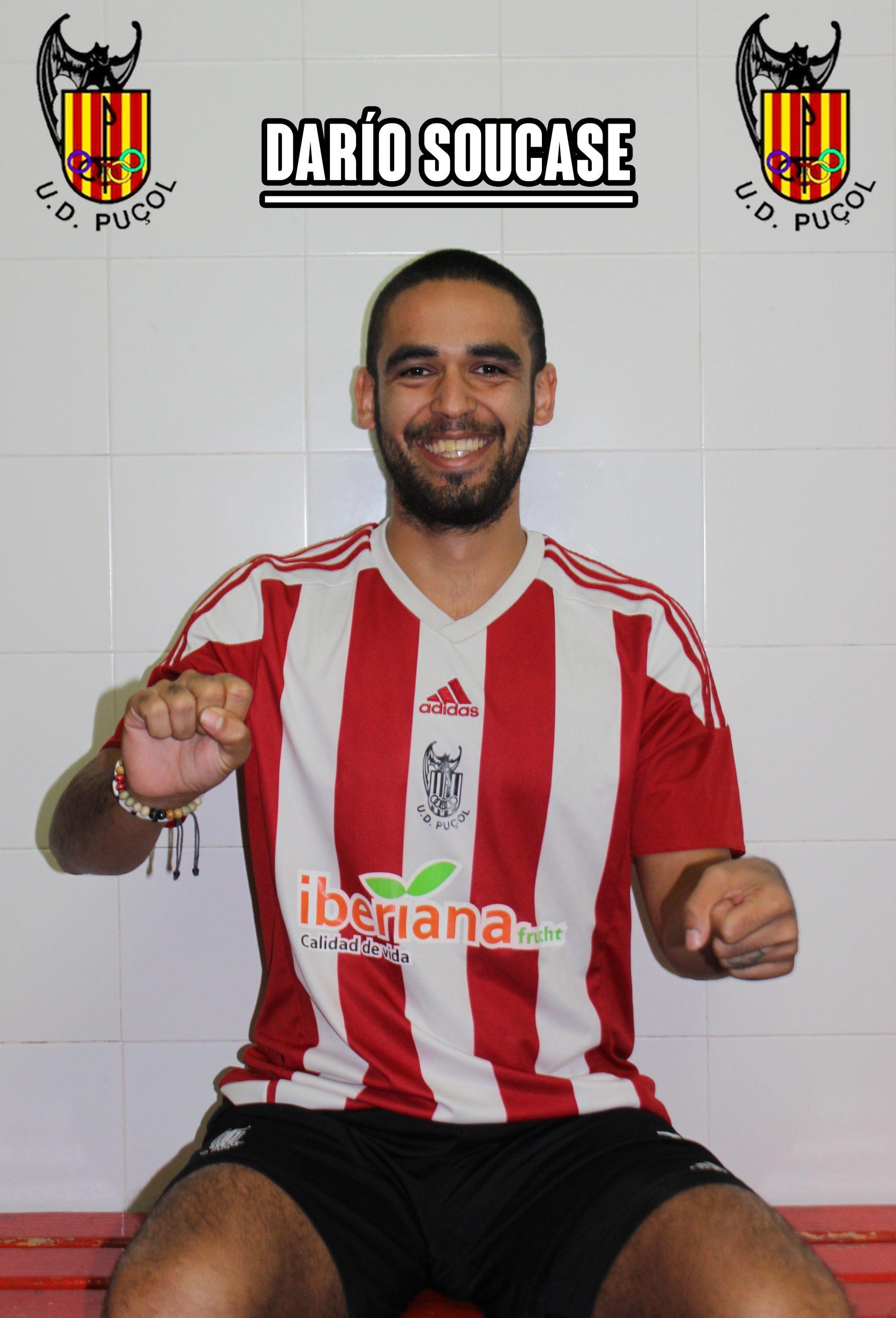Darío Soucase