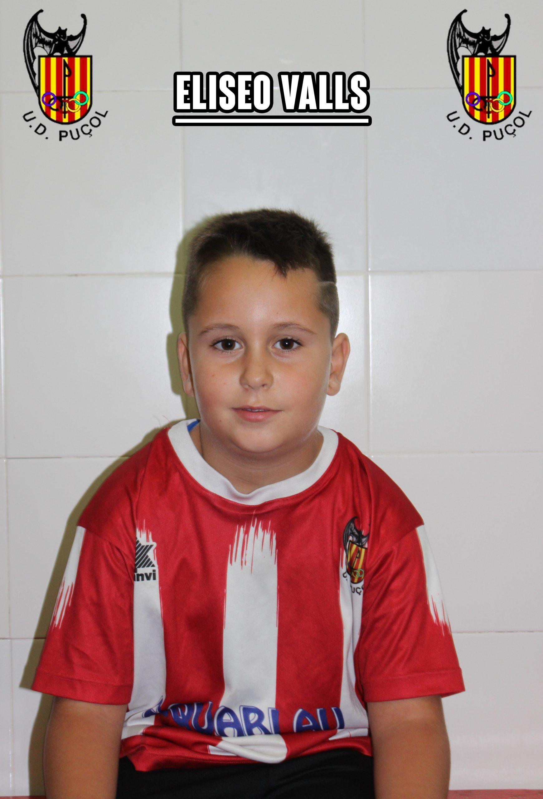 Eliseo Valls