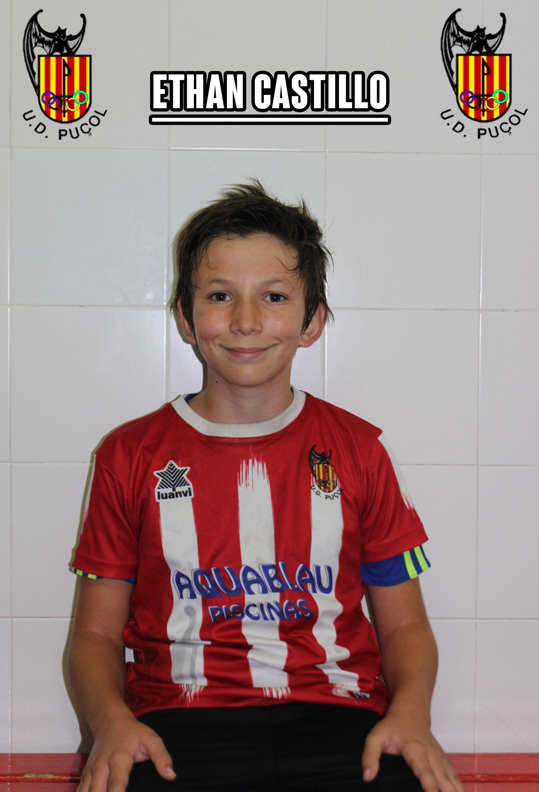 Ethan Castillo