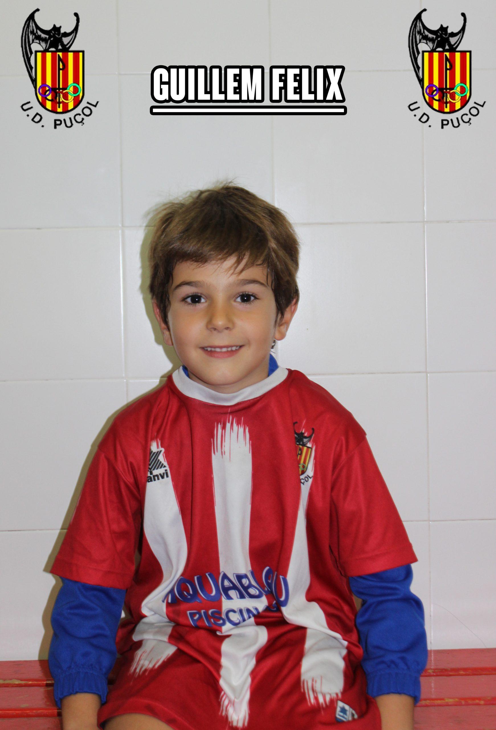 Guillem Felix