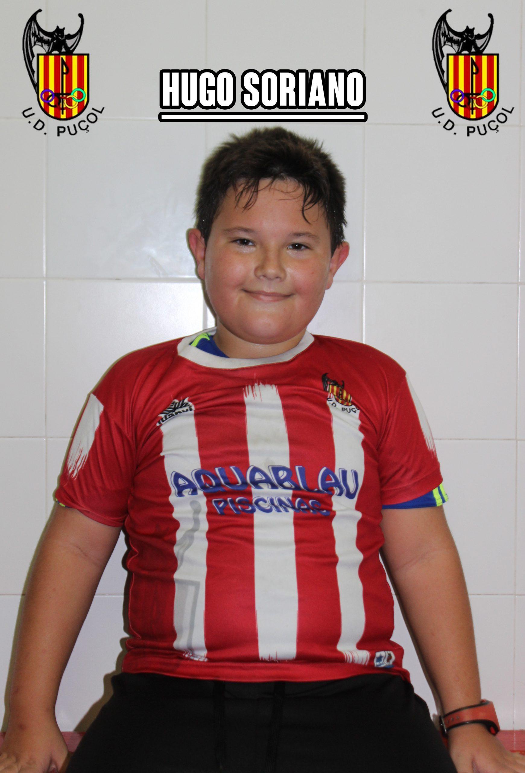 Hugo Soriano