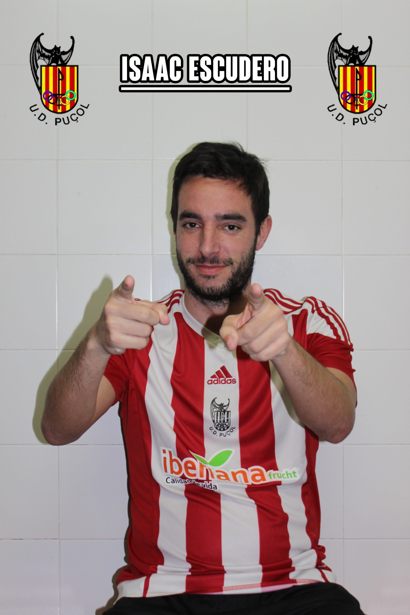 Isaac Escudero