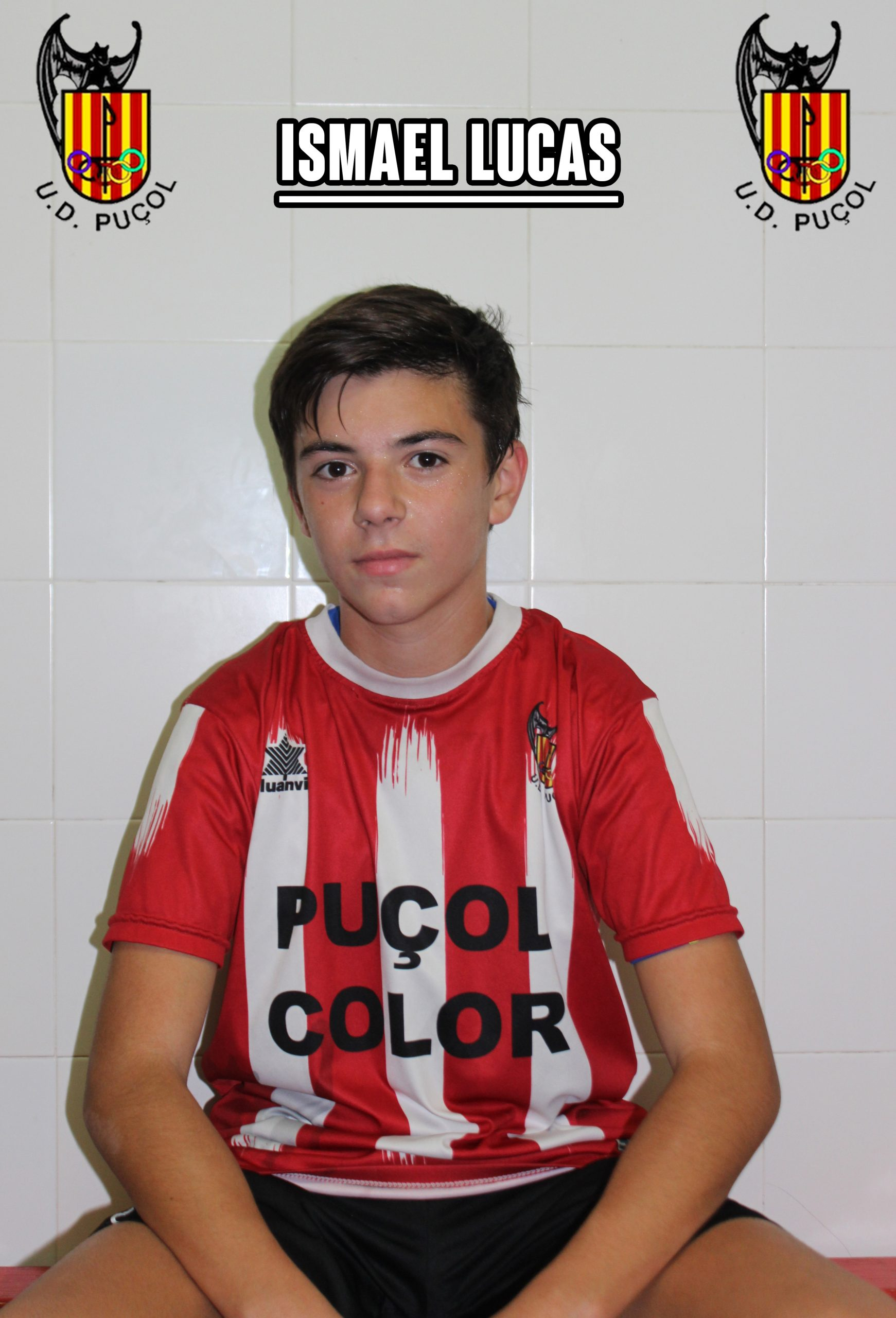 Ismael Lucas