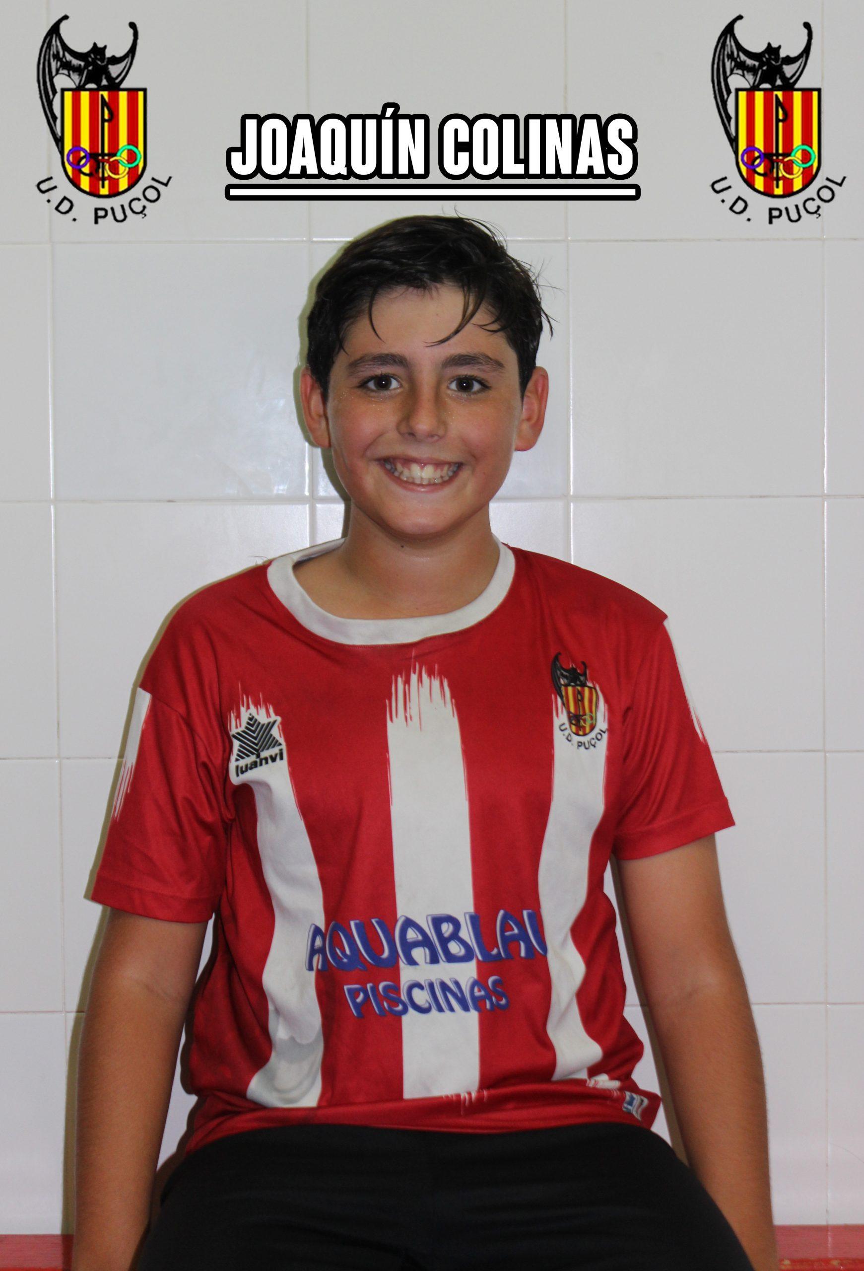 Joaquin Colinas