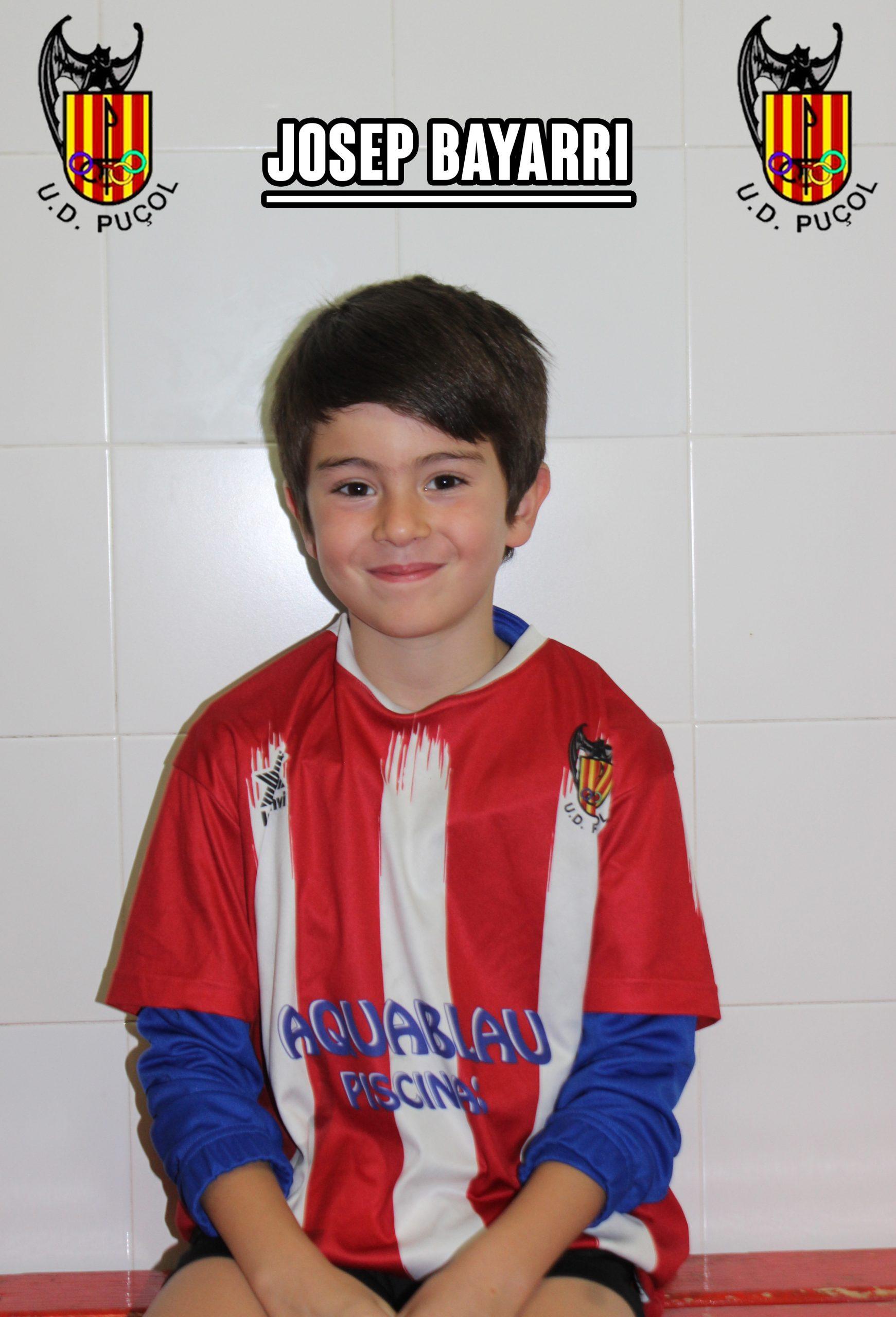 Josep Bayarri