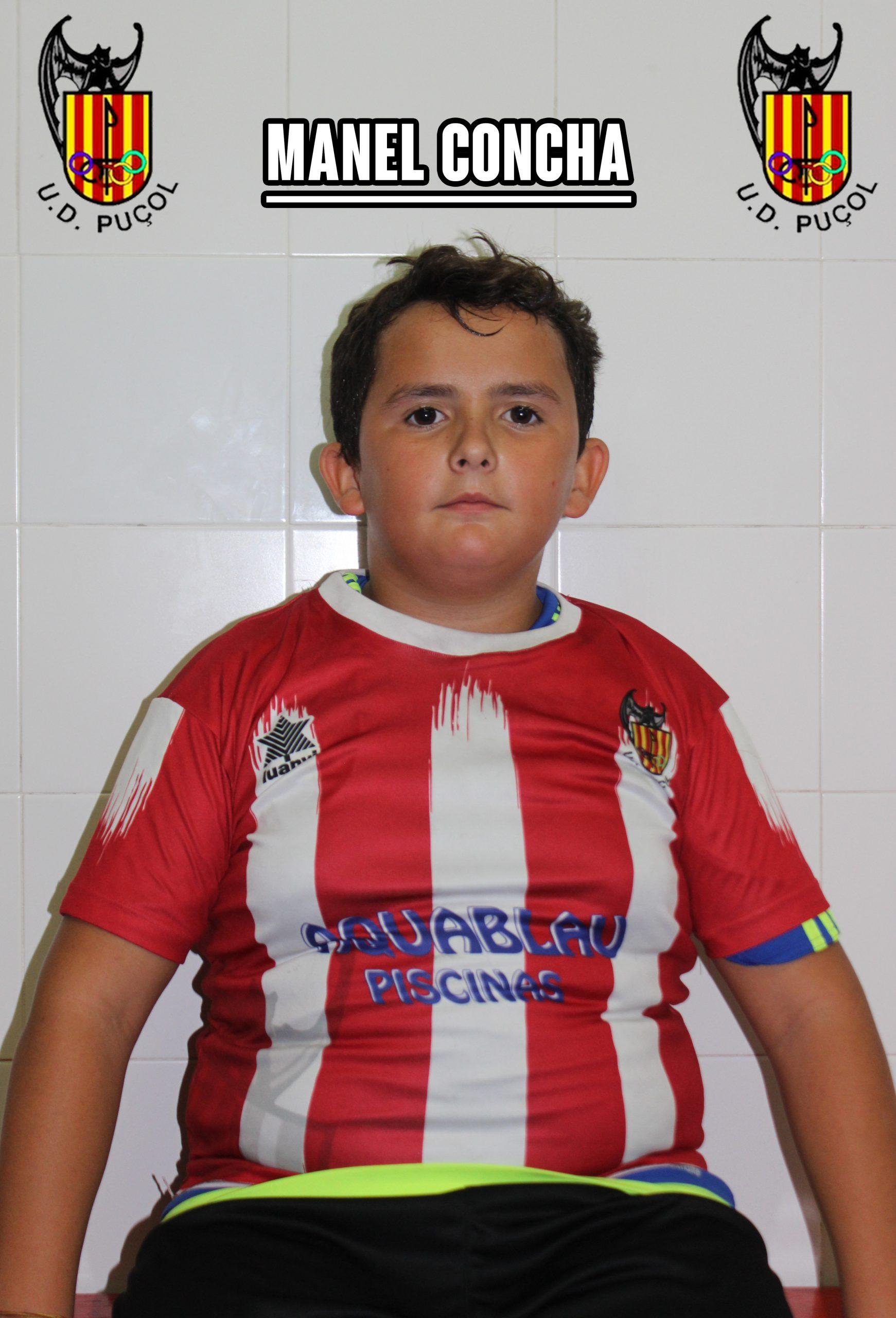 Manel Concha