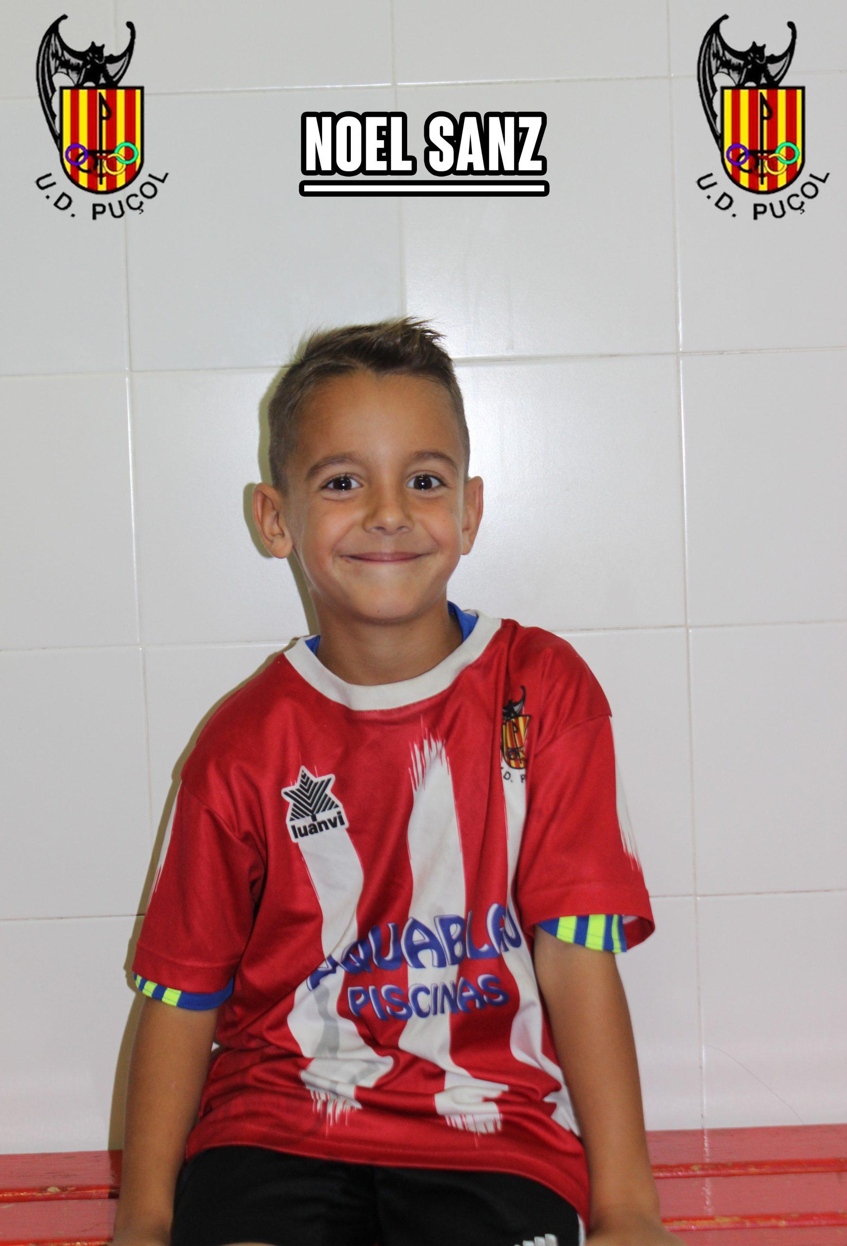 Noel Sanz