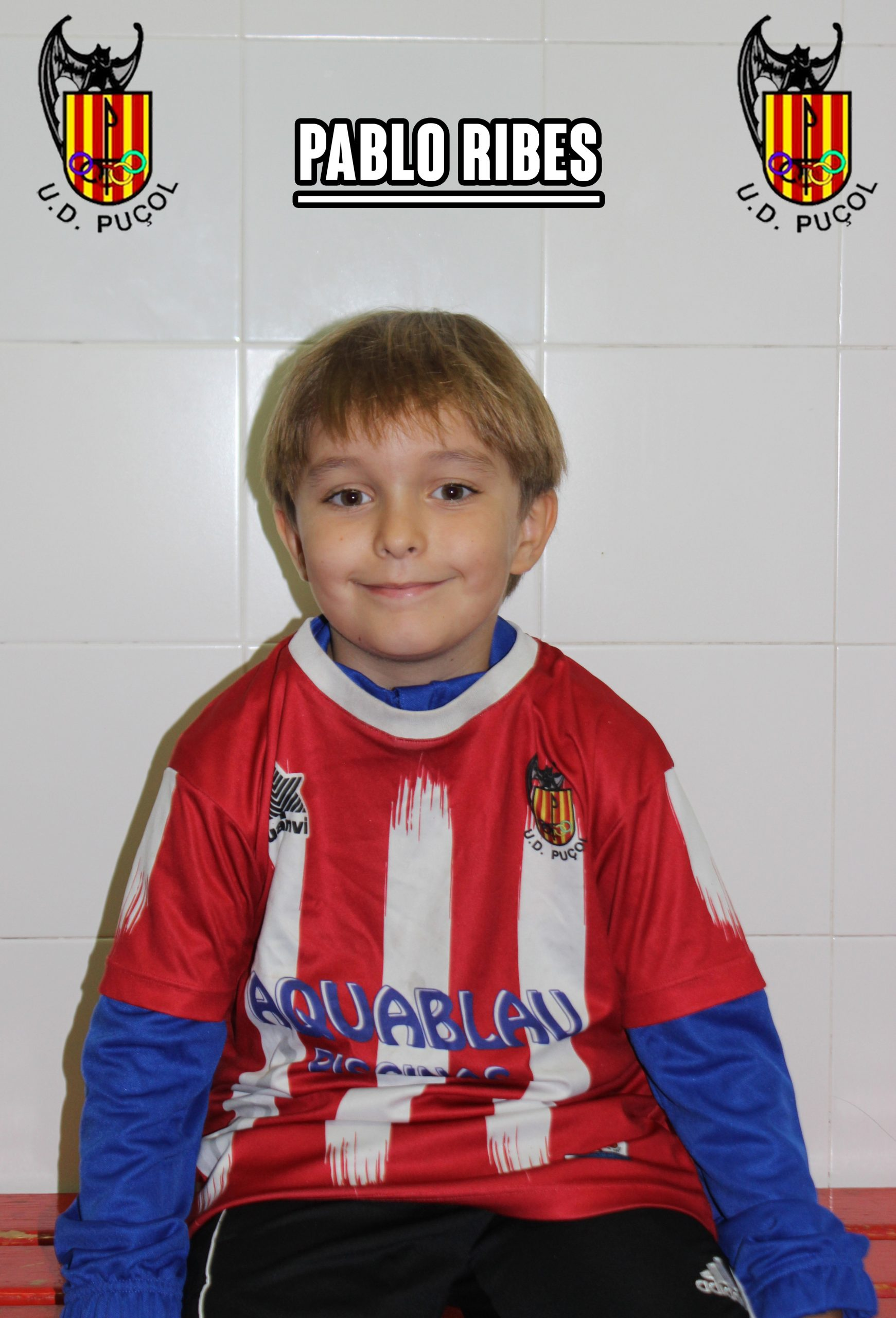 Pablo Ribes
