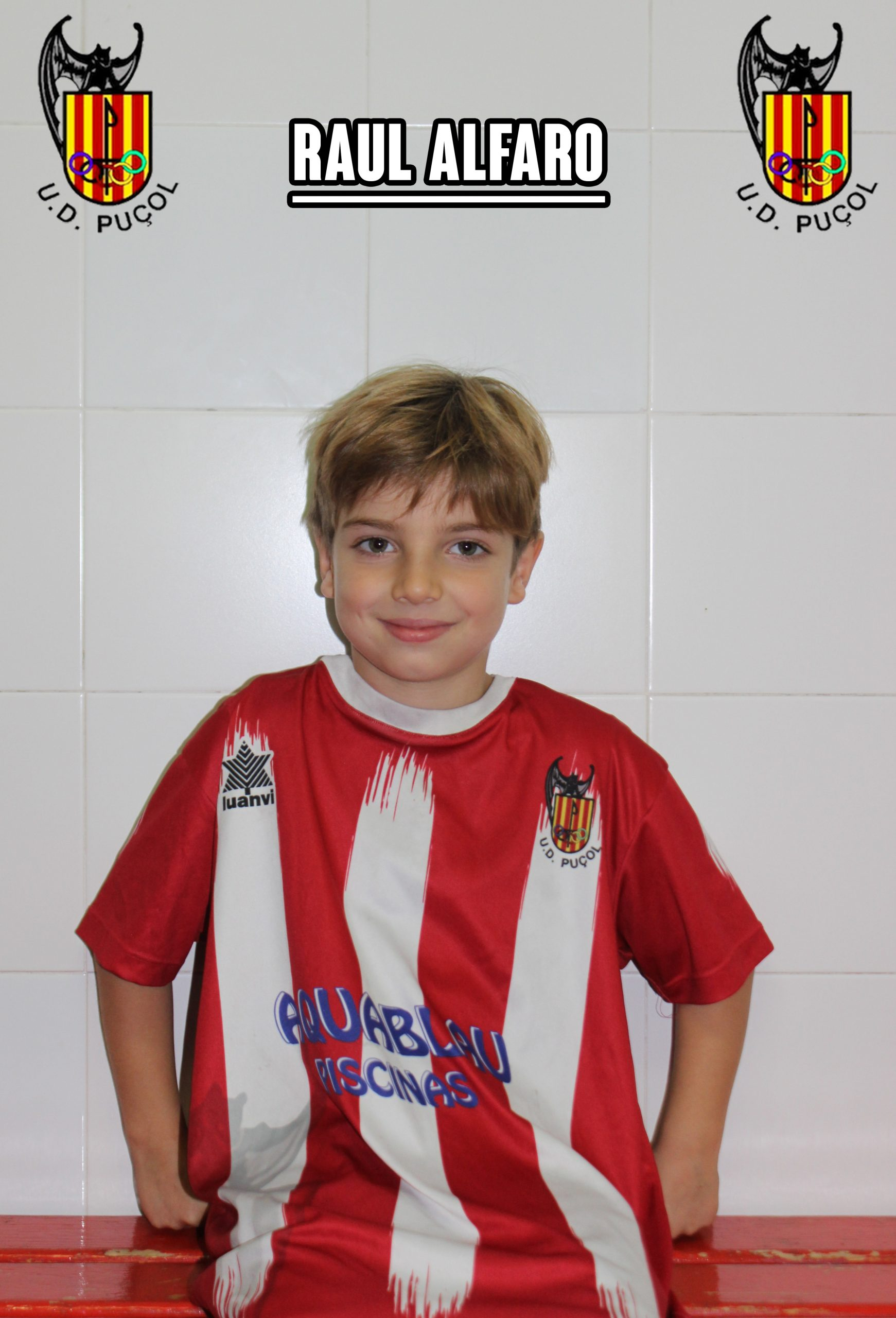 Raul Alfaro
