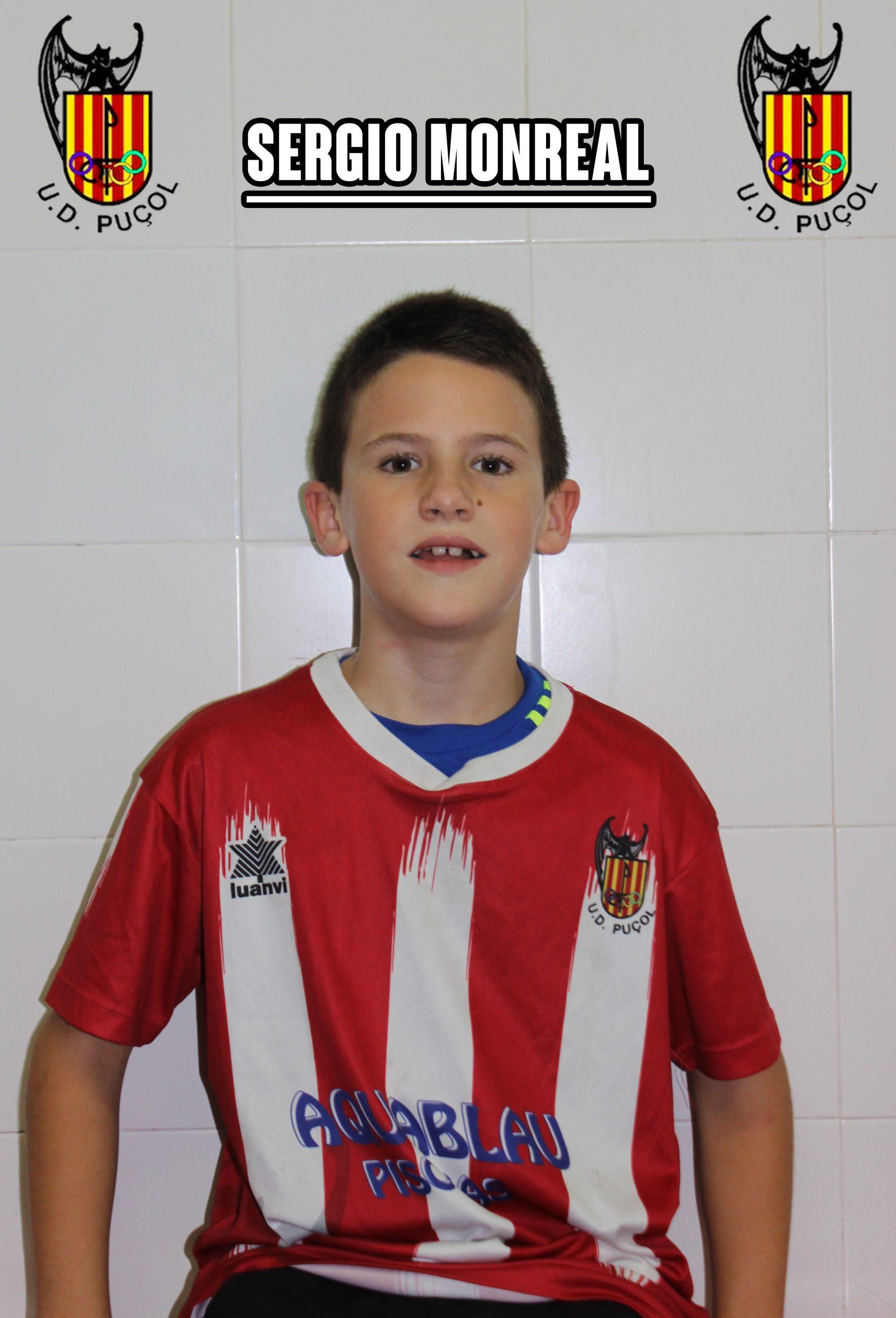 Sergio Monreal